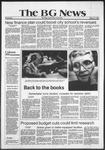 The BG News March 4, 1981