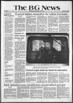 The BG News March 5, 1981
