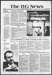 The BG News March 10, 1981