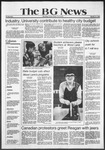 The BG News March 11, 1981