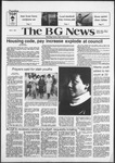 The BG News April 7, 1981