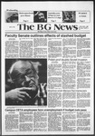 The BG News April 8, 1981