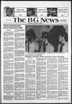 The BG News April 10, 1981