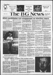 The BG News April 14, 1981