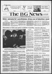 The BG News April 15, 1981
