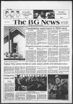 The BG News April 16, 1981