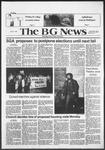 The BG News April 17, 1981