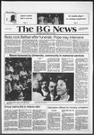 The BG News April 23, 1981