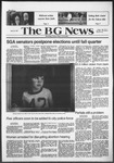 The BG News April 24, 1981