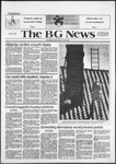 The BG News April 28, 1981