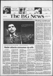The BG News April 30, 1981