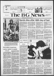 The BG News May 5, 1981