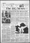 The BG News May 5, 1981