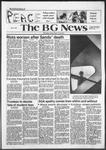 The BG News May 6, 1981