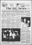 The BG News May 12, 1981