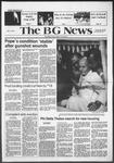 The BG News May 14, 1981