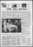 The BG News May 15, 1981