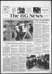 The BG News May 19, 1981