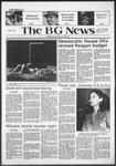 The BG News May 21, 1981