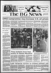 The BG News May 27, 1981