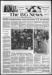 The BG News May 27, 1981