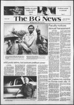 The BG News May 28, 1981