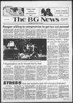 The BG News June 2, 1981