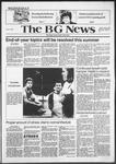 The BG News June 3, 1981