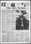 The BG News June 4, 1981