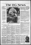 The BG News July 30, 1981