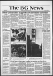 The BG News August 6, 1981