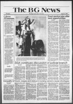 The BG News August 13, 1981