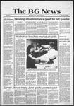 The BG News August 27, 1981