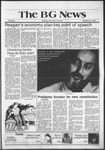 The BG News September 24, 1981