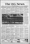 The BG News October 2, 1981