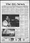 The BG News October 29, 1981