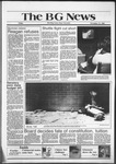 The BG News November 13, 1981