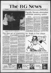 The BG News December 2, 1981