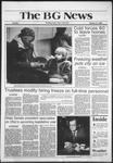The BG News January 12, 1982
