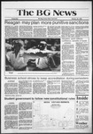 The BG News January 20, 1982