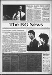 The BG News January 28, 1982