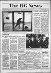 The BG News February 4, 1982