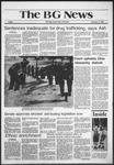 The BG News February 5, 1982