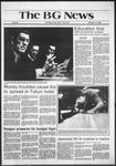 The BG News February 9, 1982