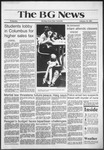 The BG News February 10, 1982