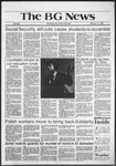 The BG News February 11, 1982