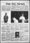 The BG News February 12, 1982