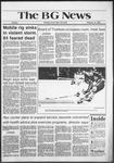 The BG News February 16, 1982