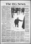 The BG News February 18, 1982