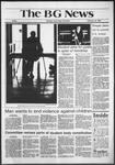 The BG News February 19, 1982